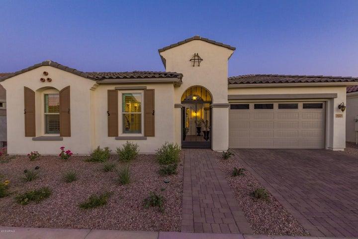 Photo of 10221 E AMPERE Avenue, Mesa, AZ 85212
