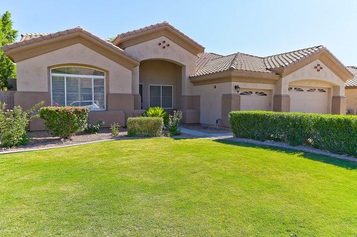Photo of 8579 W MARY ANN Drive, Peoria, AZ 85382