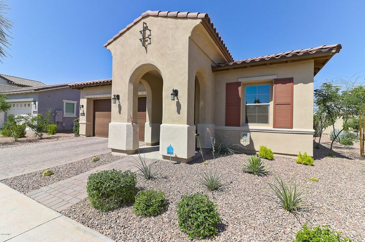Photo of 4550 S ANITOLE Way, Mesa, AZ 85212