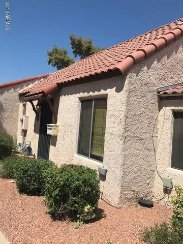 Photo of 1128 E BELMONT Avenue, Phoenix, AZ 85020