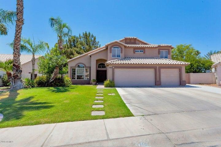 Photo of 1765 W ASPEN Avenue, Gilbert, AZ 85233