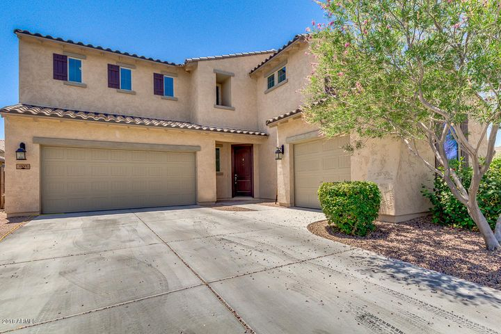 Photo of 1491 E IBIS Street, Gilbert, AZ 85297