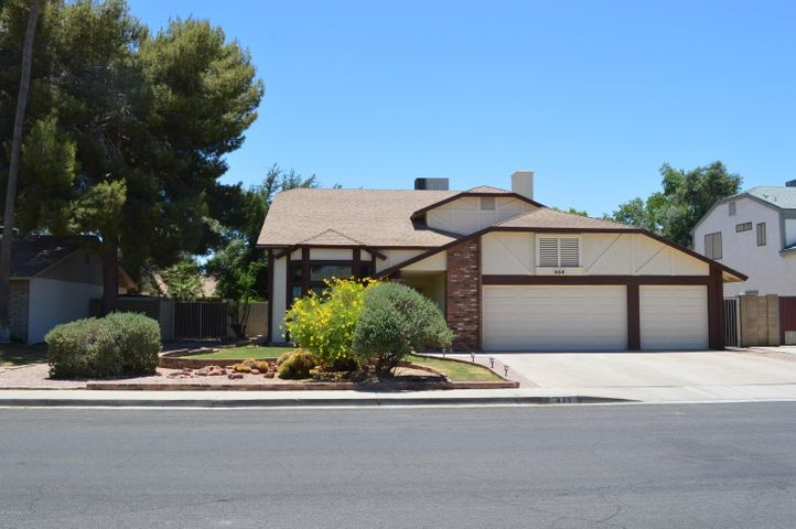 Photo of 839 W PECOS Avenue, Mesa, AZ 85210