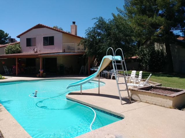 Photo of 2651 W ESTRELLA Drive, Chandler, AZ 85224