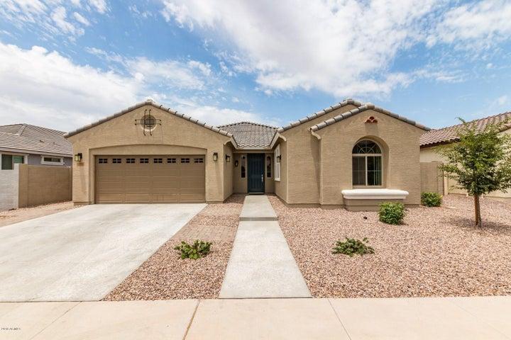 Photo of 2822 E PALM Street, Mesa, AZ 85213