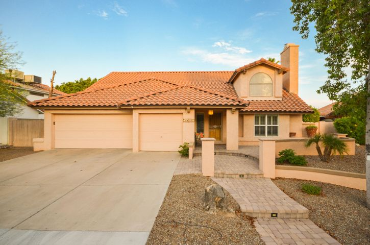 Photo of 4617 E CORRAL Road, Phoenix, AZ 85044