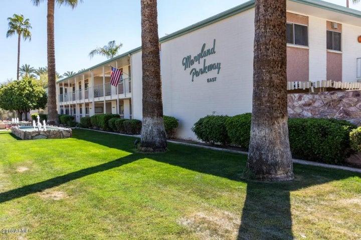Photo of 1251 E MARYLAND Avenue #A, Phoenix, AZ 85014