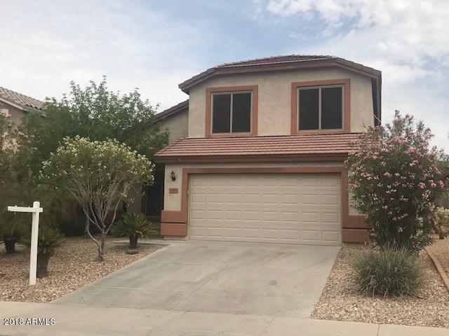 Photo of 1748 W BROOKWOOD Court, Phoenix, AZ 85045