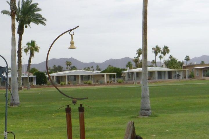 Photo of 2143 N ROSBURG Drive, Mesa, AZ 85215