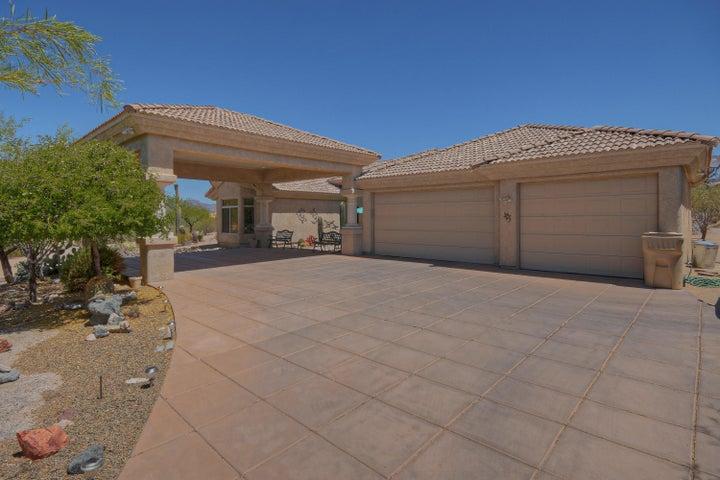 Photo of 36847 E BIVOUAC Trail, Carefree, AZ 85377