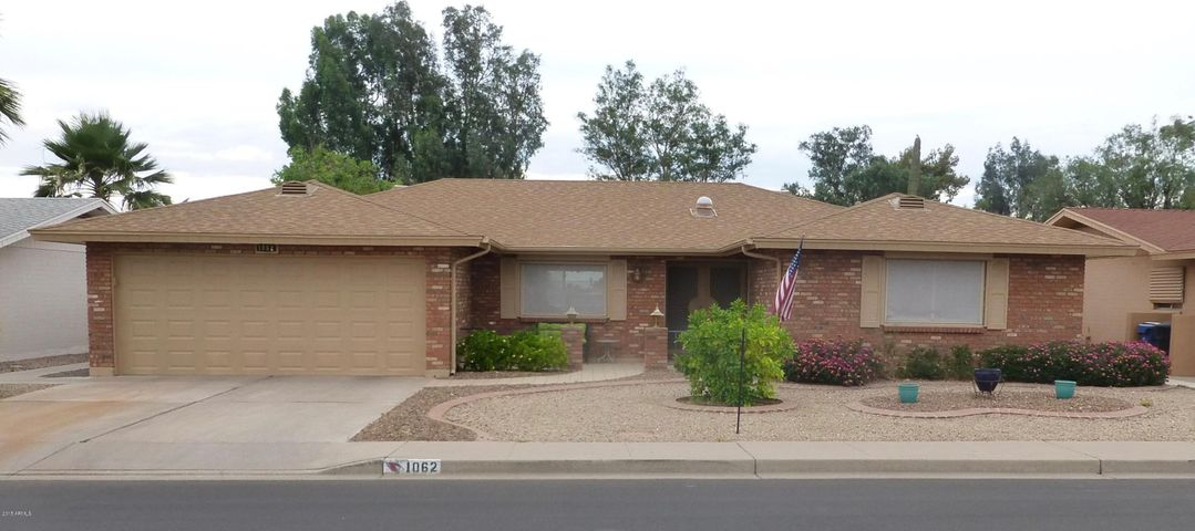 Photo of 1062 S Racine --, Mesa, AZ 85206