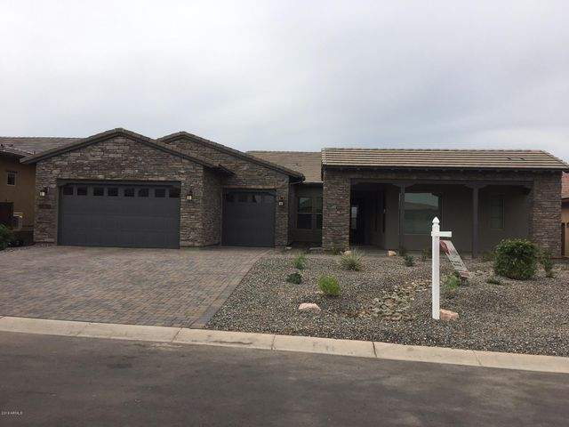Photo of 17668 E WOOLSEY Way, Rio Verde, AZ 85263