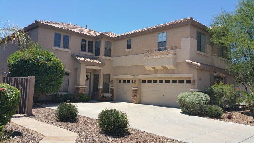 Photo of 2741 W GLENHAVEN Drive, Phoenix, AZ 85045