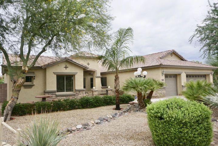 Photo of 11604 E STARFLOWER Drive, Chandler, AZ 85249