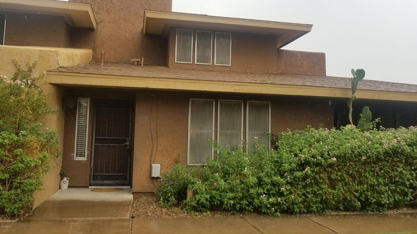 Photo of 2544 W CAMPBELL Avenue #22, Phoenix, AZ 85017
