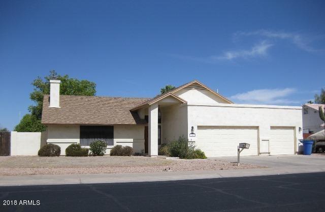 Photo of 1367 N IOWA Street, Chandler, AZ 85225