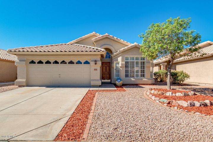 Photo of 1379 E BUTLER Circle, Chandler, AZ 85225