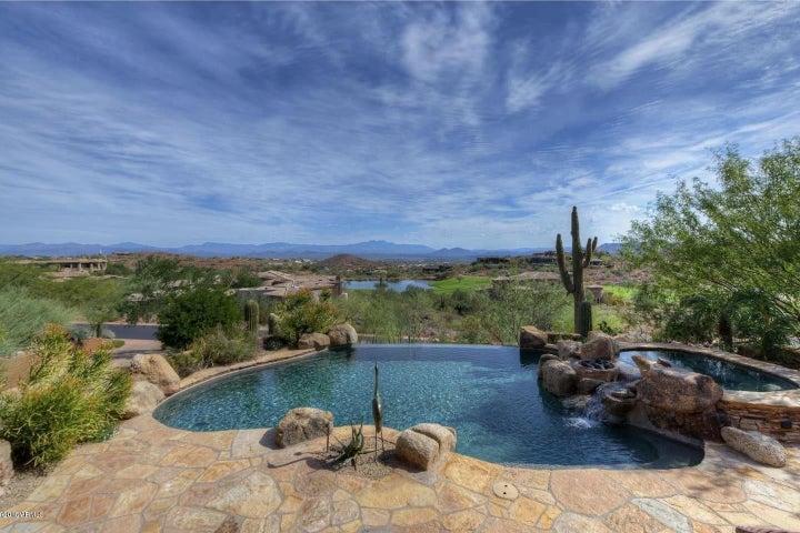 Photo of 9240 N LAVA BLUFF Trail, Fountain Hills, AZ 85268