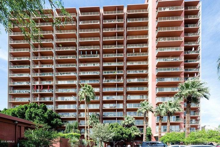 Photo of 4750 N Central Avenue #10G, Phoenix, AZ 85012