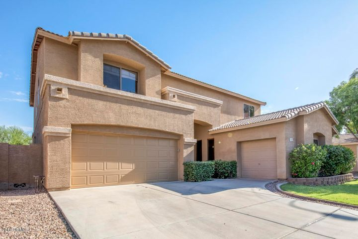 Photo of 747 W EBONY Way, Chandler, AZ 85248