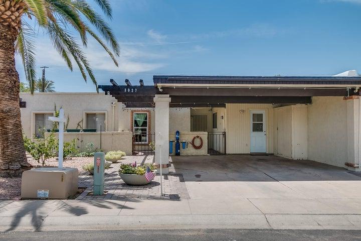 Photo of 3027 W BOCA RATON Road, Phoenix, AZ 85053
