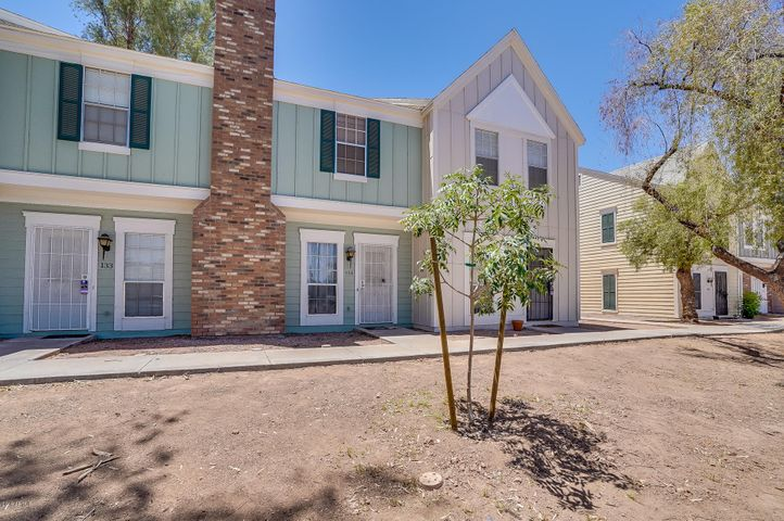 Photo of 1600 N SABA Street #134, Chandler, AZ 85225