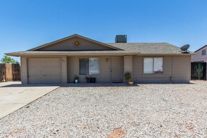 Photo of 7145 W DESERT COVE Avenue, Peoria, AZ 85345