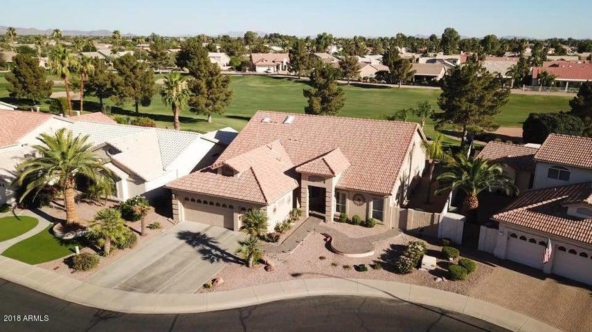 Photo of 441 W BEECHNUT Place, Chandler, AZ 85248