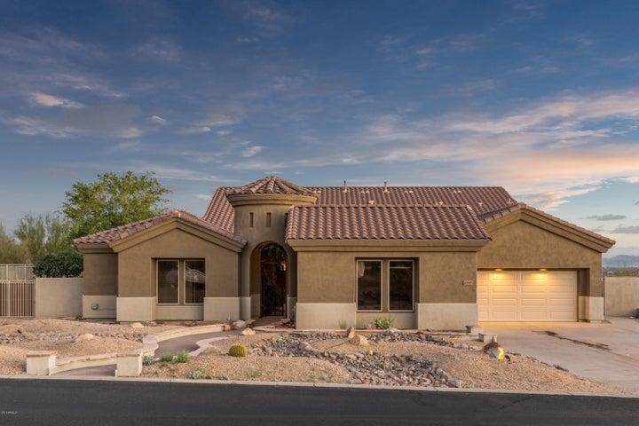 Photo of 10885 E MEADOWHILL Drive, Scottsdale, AZ 85255