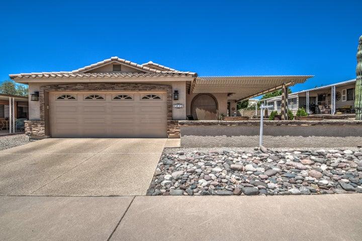 Photo of 5910 E PLAYER Place, Mesa, AZ 85215