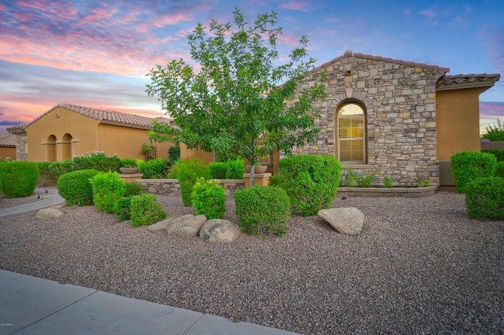 Photo of 3729 E ENCANTO Street, Mesa, AZ 85205