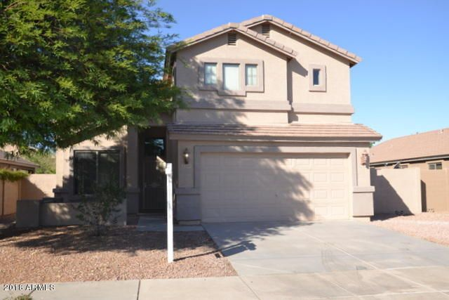 Photo of 22347 E VIA DEL PALO Drive, Queen Creek, AZ 85142