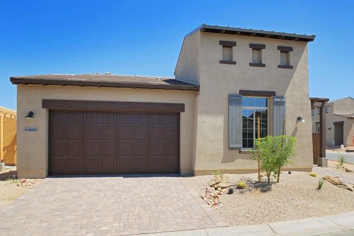 Photo of 8692 E EASTWOOD Circle, Carefree, AZ 85377
