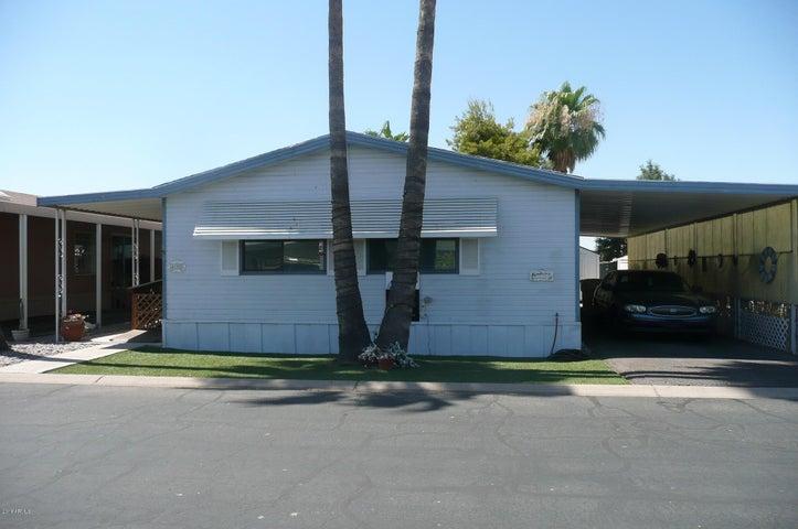 Photo of 8780 E MCKELLIPS Road #498, Scottsdale, AZ 85257