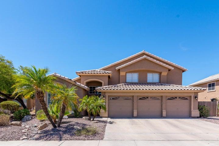 Photo of 6569 W MELINDA Lane, Glendale, AZ 85308