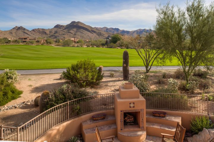 Photo of 9280 E THOMPSON PEAK Parkway #22, Scottsdale, AZ 85255
