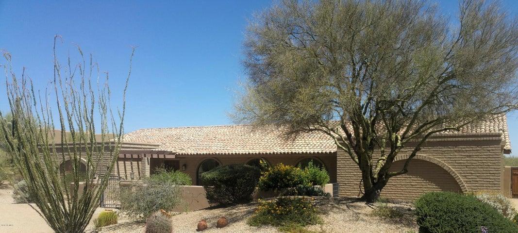 Photo of 8901 E CAVE CREEK Road, Carefree, AZ 85377