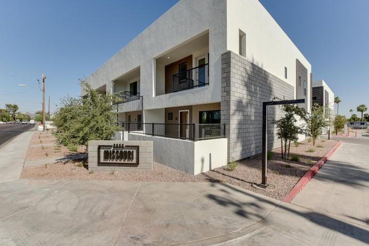 Photo of 1111 E Missouri Avenue #1, Phoenix, AZ 85014