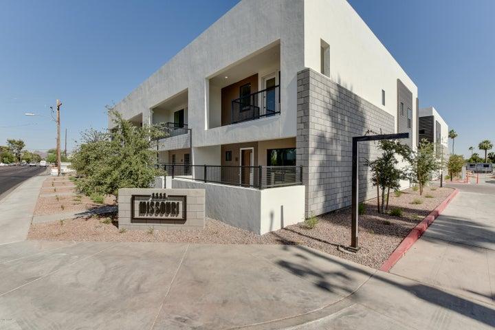 Photo of 1111 E Missouri Avenue #3, Phoenix, AZ 85014