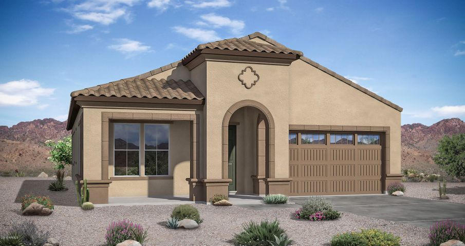Photo of 18430 W Mercer Lane, Surprise, AZ 85388