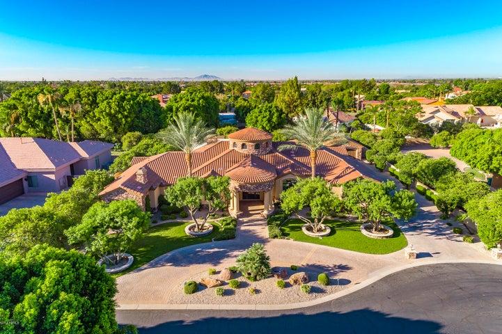 Photo of 1550 N 40TH Street #9, Mesa, AZ 85205
