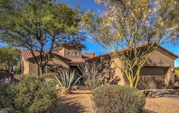 Photo of 7488 E CRESTED SAGUARO Lane, Scottsdale, AZ 85266