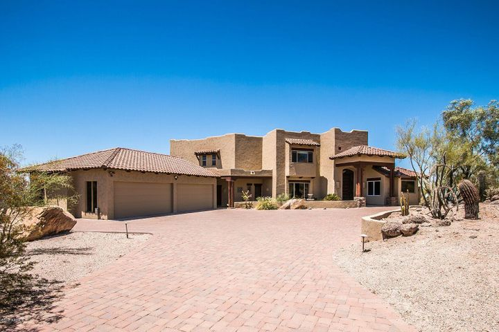 Photo of 2918 N 90TH Street, Mesa, AZ 85207