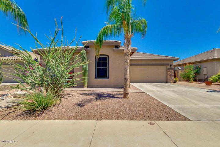 Photo of 4382 E KILLARNEY Street, Gilbert, AZ 85298