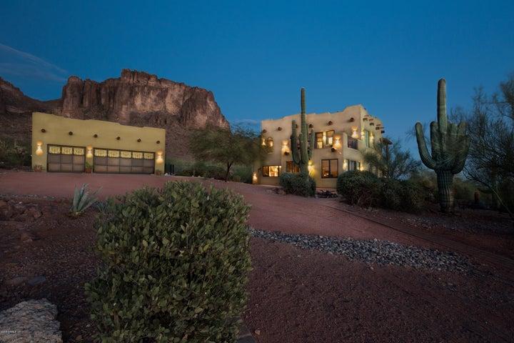 Photo of 6275 E JACOB WALTZ Street, Apache Junction, AZ 85119