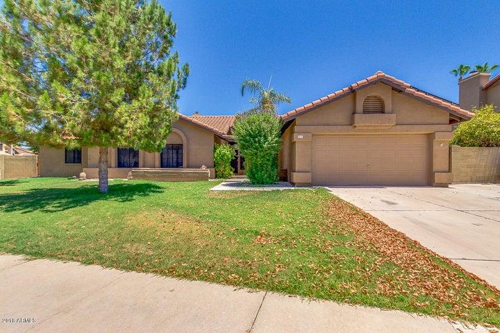 Photo of 17 S RIATA Drive, Gilbert, AZ 85296