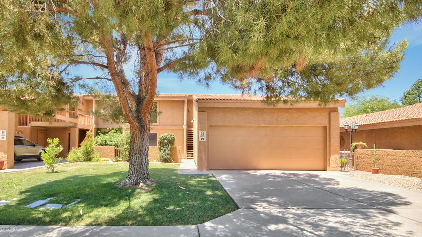 Photo of 16216 E ROSETTA Drive #28, Fountain Hills, AZ 85268