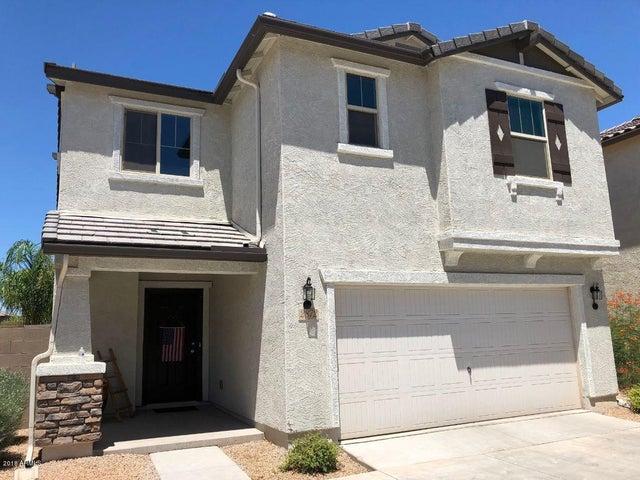 Photo of 2872 E BINNER Drive, Chandler, AZ 85225