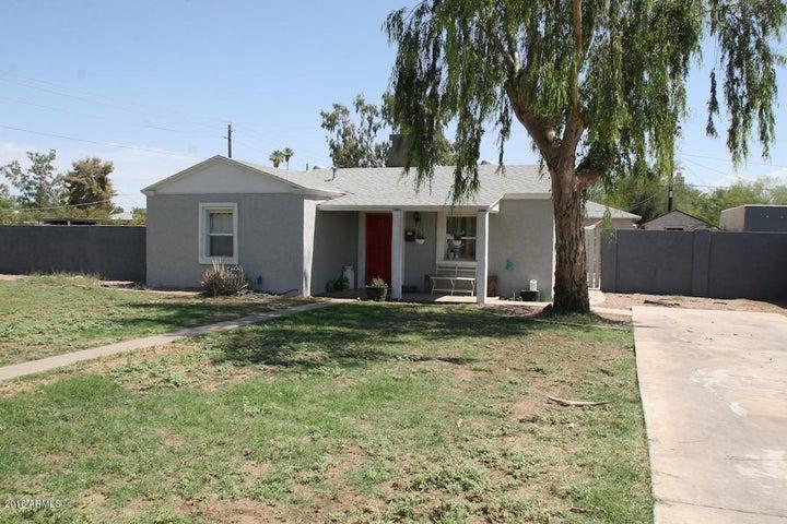 Photo of 1801 W WELDON Avenue, Phoenix, AZ 85015