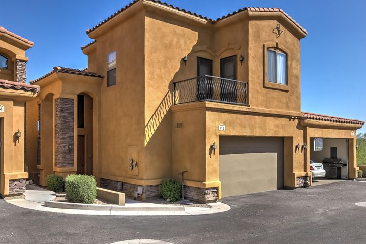 Photo of 19226 N CAVE CREEK Road #115, Phoenix, AZ 85024